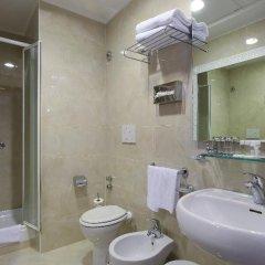 Grand Hotel Tiberio 4* Стандартный номер с различными типами кроватей фото 44