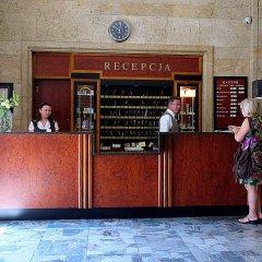 Отель Rzymski Польша, Познань - отзывы, цены и фото номеров - забронировать отель Rzymski онлайн интерьер отеля