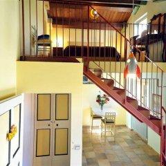 Отель Villa Scuderi Италия, Реканати - отзывы, цены и фото номеров - забронировать отель Villa Scuderi онлайн интерьер отеля фото 2