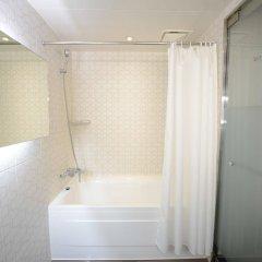 Отель Aropa Южная Корея, Сеул - отзывы, цены и фото номеров - забронировать отель Aropa онлайн ванная