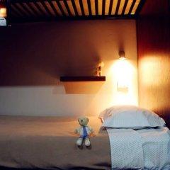 Dengba Hostel Phuket комната для гостей