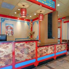 Отель Best Western Plus Dragon Gate Inn США, Лос-Анджелес - отзывы, цены и фото номеров - забронировать отель Best Western Plus Dragon Gate Inn онлайн детские мероприятия