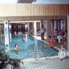 Отель Valdres Høyfjellshotell бассейн