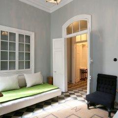 Отель Mimi Calpe Марокко, Танжер - отзывы, цены и фото номеров - забронировать отель Mimi Calpe онлайн комната для гостей