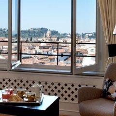 Отель Tornabuoni Suites Collection в номере фото 2
