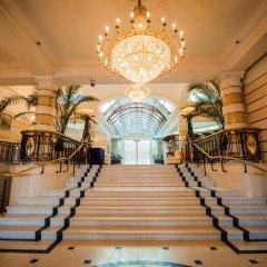 Гостиница Амбассадор сауна