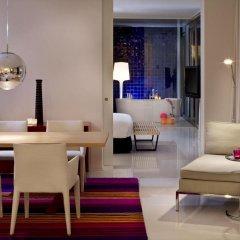 Отель The Level At Melia Barcelona Sky удобства в номере