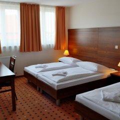 Hotel Europa City комната для гостей фото 2
