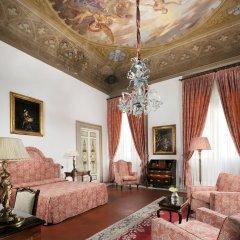 Отель Grand Hotel Minerva Италия, Флоренция - 5 отзывов об отеле, цены и фото номеров - забронировать отель Grand Hotel Minerva онлайн комната для гостей