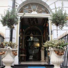 Отель Opulence Central London
