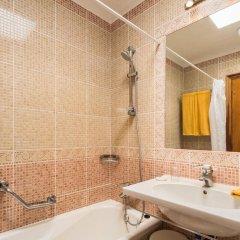 Отель Rocamar Beach Apts Морро Жабле ванная