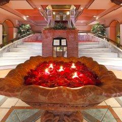 Sultanahmet Palace Hotel - Special Class интерьер отеля фото 2