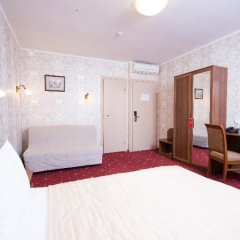 Гостиница Мойка 5 3* Стандартный номер с разными типами кроватей фото 15