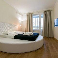 Апартаменты MaxRealty24 Mitino Москва комната для гостей фото 3