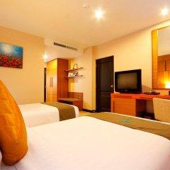Andakira Hotel комната для гостей фото 2