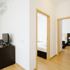 Апарт-отель Имеретинский —Прибрежный квартал Сочи удобства в номере