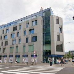 Отель Centro Design Apartaments Польша, Познань - отзывы, цены и фото номеров - забронировать отель Centro Design Apartaments онлайн фото 2