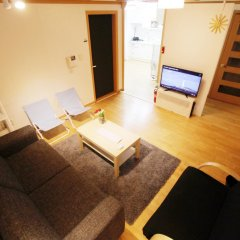 The City Hostel Hongdae комната для гостей фото 2