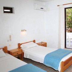 Отель Thisvi комната для гостей фото 4