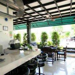 Отель Phuket Garden Home питание фото 2