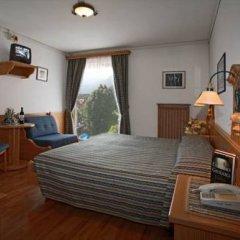 Hotel Posta Форни-ди-Сопра комната для гостей фото 5