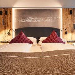 Отель Postwirt Австрия, Зёлль - отзывы, цены и фото номеров - забронировать отель Postwirt онлайн комната для гостей фото 5