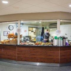 Отель LSE High Holborn Великобритания, Лондон - 1 отзыв об отеле, цены и фото номеров - забронировать отель LSE High Holborn онлайн питание фото 2