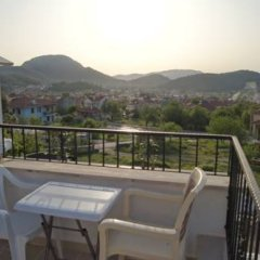 Forever Hotel балкон
