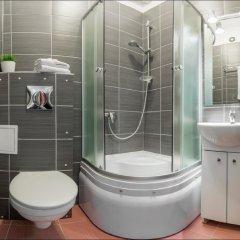 Апартаменты P&O Apartments Center Варшава комната для гостей