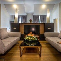 Отель Residenza d'epoca La Scaletta интерьер отеля фото 2