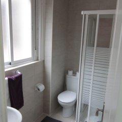 Отель Aparsol Apartments Испания, Мадрид - отзывы, цены и фото номеров - забронировать отель Aparsol Apartments онлайн ванная