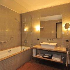 Hotel Casa Higueras ванная фото 2