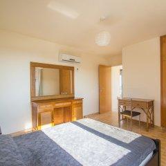 Апартаменты Konnos Apartment 1 комната для гостей фото 3