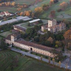 Отель Agriturismo La Montecchia Италия, Сельваццано Дентро - отзывы, цены и фото номеров - забронировать отель Agriturismo La Montecchia онлайн городской автобус