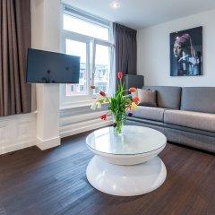Отель East Quarter Apartments Нидерланды, Амстердам - отзывы, цены и фото номеров - забронировать отель East Quarter Apartments онлайн фото 10