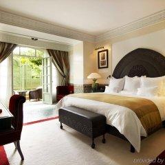 Отель La Mamounia Марокко, Марракеш - отзывы, цены и фото номеров - забронировать отель La Mamounia онлайн комната для гостей фото 2