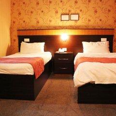 Отель Alp Inn Азербайджан, Баку - 2 отзыва об отеле, цены и фото номеров - забронировать отель Alp Inn онлайн комната для гостей фото 2