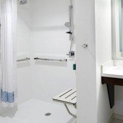 Отель TownePlace Suites by Marriott Columbus Easton Area США, Колумбус - отзывы, цены и фото номеров - забронировать отель TownePlace Suites by Marriott Columbus Easton Area онлайн ванная