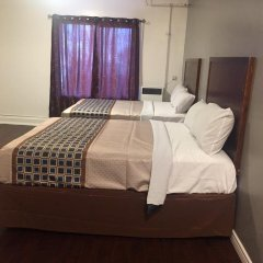 Stuart Hotel комната для гостей фото 3