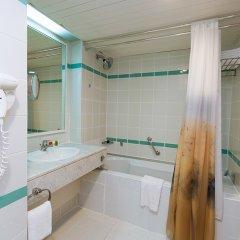 Отель King Fahd Palace ванная