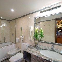 Parlamento Boutique Hotel ванная