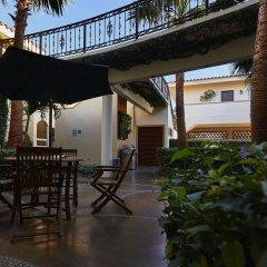Отель San Angel Suites Педрегал фото 9