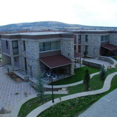 Отель Ceylan Termal Saglikli Yasam Koyu балкон