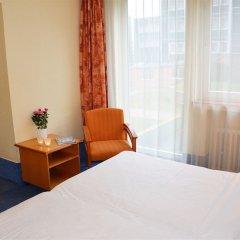 Albionette Hotel Прага комната для гостей фото 4