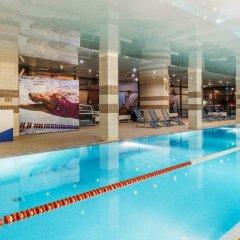 Гостиница Аструс - Центральный Дом Туриста, Москва бассейн
