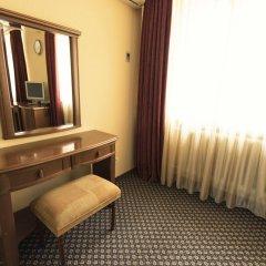 Гостиница Парк-Отель Фили в Москве 9 отзывов об отеле, цены и фото номеров - забронировать гостиницу Парк-Отель Фили онлайн Москва комната для гостей фото 5
