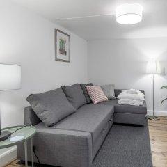 Апартаменты Gammeltorv Apartments комната для гостей фото 5