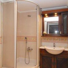 Cheya Residence Rumelihisari Турция, Стамбул - отзывы, цены и фото номеров - забронировать отель Cheya Residence Rumelihisari онлайн ванная фото 2