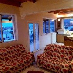 Отель Anastasia Apartment Греция, Закинф - отзывы, цены и фото номеров - забронировать отель Anastasia Apartment онлайн комната для гостей фото 2