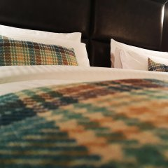 Al Buraq Hotel комната для гостей